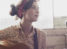 Thumbnail image for Lisa Hannigan – Sideshow Session